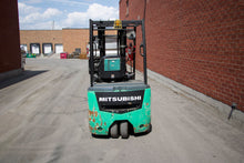 Load image into Gallery viewer, Mitsubishi Electric Forklift