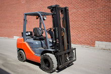 Load image into Gallery viewer, Toyota Diesel Forklift