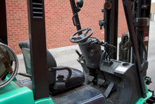 Load image into Gallery viewer, Mitsubishi LPG Forklift