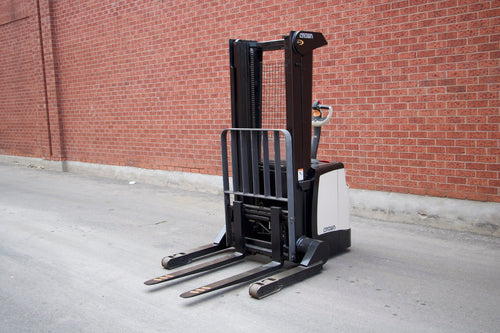 Crown Electric Stacker
