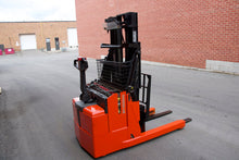 Load image into Gallery viewer, BT Electric deep reach stacker RWE120