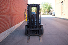 Load image into Gallery viewer, Toyota 8FGU25 LPG Forklift