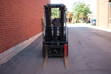 Load image into Gallery viewer, Toyota 7FBCU25 Electric Forklift
