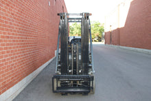 Load image into Gallery viewer, Nissan MCP1F2A25LV LPG Forklift