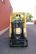 Load image into Gallery viewer, Hyster S50FT LPG Forklift with Short Mast