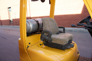 Hyster S50FT LPG Forklift with Short Mast