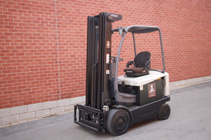 Crown FC4500 Series Electric Forklift