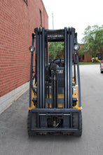 Load image into Gallery viewer, Caterpillar GC25K LPG Forklift