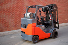 Load image into Gallery viewer, Toyota 8FGC45U-BCS LPG Forklift
