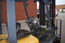 Load image into Gallery viewer, TCM FHG25N5T LPG Forklift