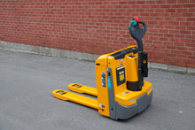 Load image into Gallery viewer, Brand-New Jungheinrich EJE120 Electric Pallet jack