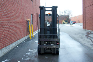 Raymond 440C40 Electric Forklift