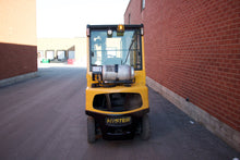 Load image into Gallery viewer, Hyster H50FT LPG Forklift with 5000 lbs Capacity