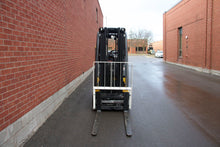 Load image into Gallery viewer, Yale GLC035VX Forklift with Fork Positioner with 3500 lbs Capacity