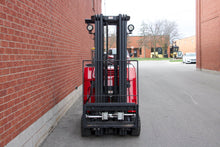 Load image into Gallery viewer, Raymond 425-C40TT Dock Stocker with 4000 LBS Capacity