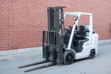 Load image into Gallery viewer, Nissan(Unicarriers) MCUG1F2F36LV Forklift with 2 Speed Automatic Transmission