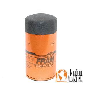 FRAM® #HM3980 - High Mileage™ Spin-On Oil Filter