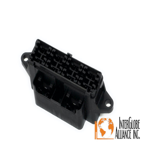 BLOCK - FUSE FOR TOYOTA #TY56161-23800-71