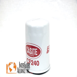 Hastings Oil Filter #BC6671057 FORKLIFT OIL FILTER
