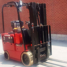 Load image into Gallery viewer, Raymond Electric Forklift