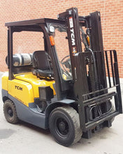 Load image into Gallery viewer, TCM LPG Forklift