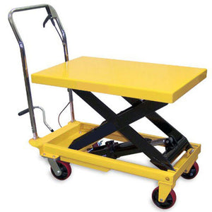 Hydraulic Scissor Lift Table WP-300