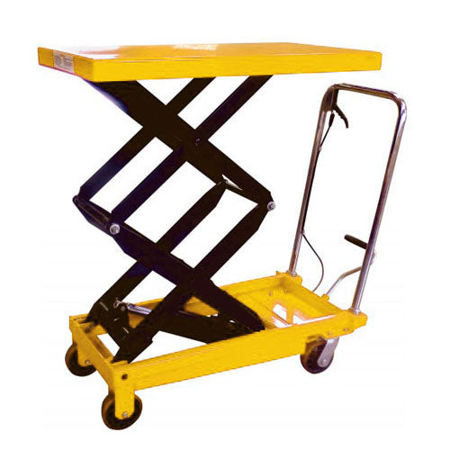 Hydraulic Scissor Lift Table WP-350