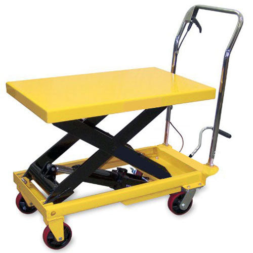 Hydraulic Scissor Lift Table WP-500