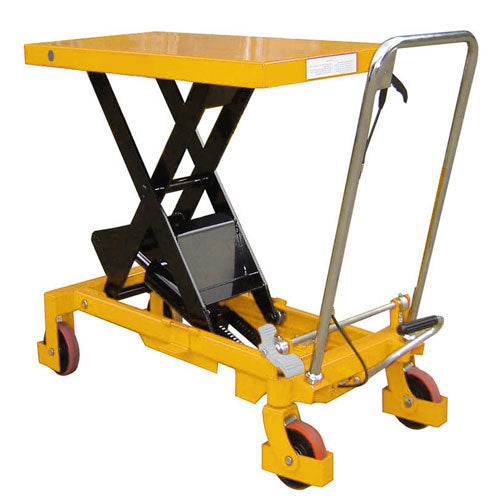 Hydraulic Scissor Lift Table WP-800