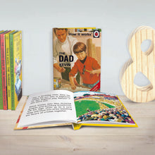 Load image into Gallery viewer, The Dad: A Ladybird Personalised Book