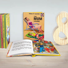 Load image into Gallery viewer, The Mum: A Ladybird Personalised Book