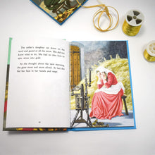 Load image into Gallery viewer, Personalised Rumpelstiltskin: A Classic Ladybird Book