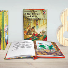 Load image into Gallery viewer, Personalised The Elves and the Shoemaker: A Classic Ladybird Book