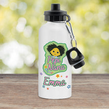 Load image into Gallery viewer, Personalised Moon and Me Pepi Nana White Drinks Bottle