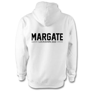 Personalised Virtual Stag Party Hoodie