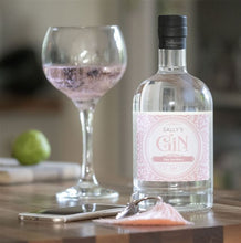 Load image into Gallery viewer, Personalised Blush Label Gin