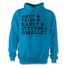 Load image into Gallery viewer, Grey's Anatomy Hoodie - Unisex