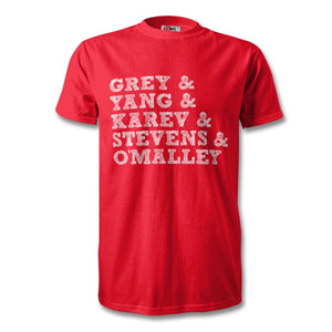 Grey's Anatomy T-Shirt - Unisex