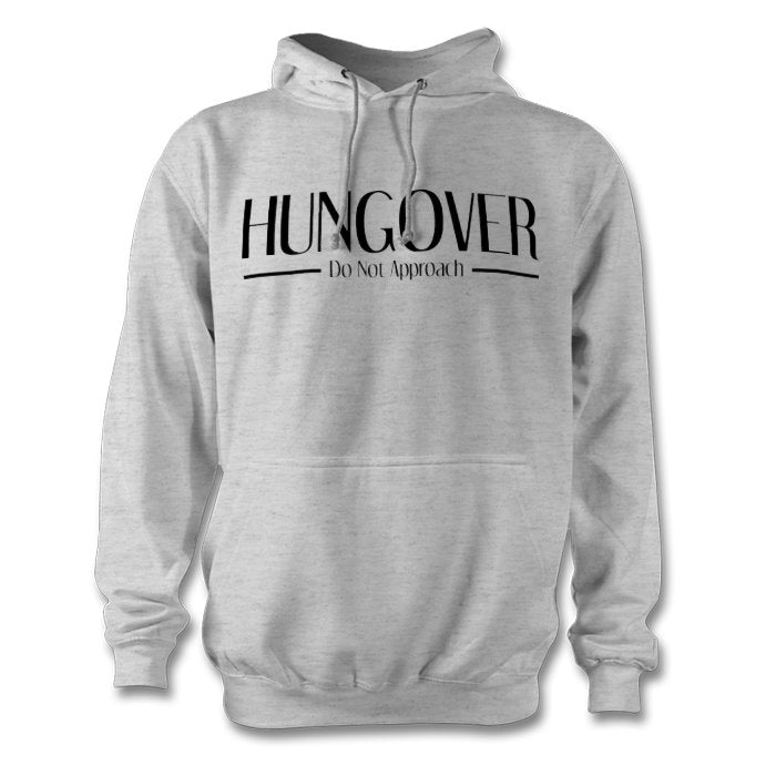 Hungover Hoodie - Unisex