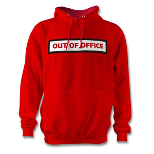 Out Of Office Hoodie - Unisex