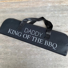 Load image into Gallery viewer, Personalised BBQ Tool Set
