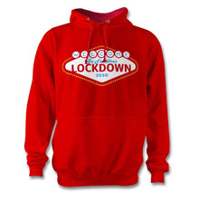 Load image into Gallery viewer, Welcome To Fabulous Lockdown 2020 Hoodie - Unisex