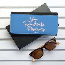 Load image into Gallery viewer, Personalised Radiate Positivity Purse Wallet