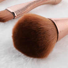 Load image into Gallery viewer, Mini  Makeup Brushes Set
