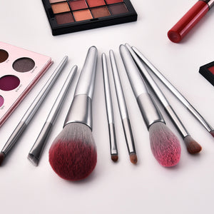 Makeup Brushes Set  Foundation kit