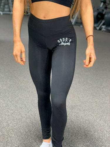 Body By O Performance Legging