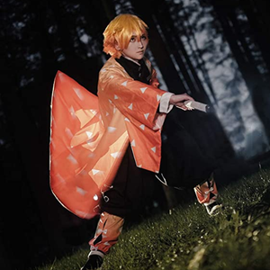 Demon Slayer Anime Characters Cosplay Costumes