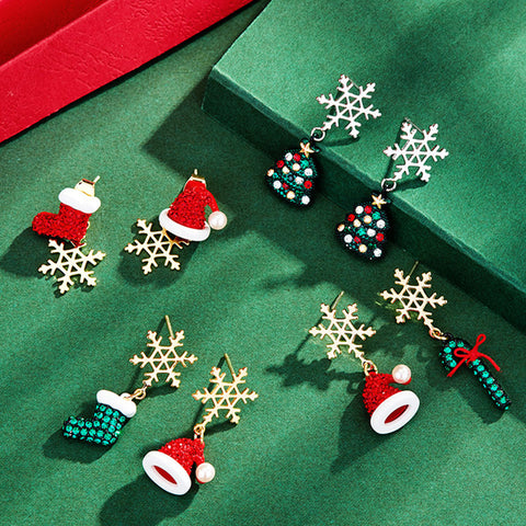 products/Asymmetric_Drop_Earrings_Christmas_Style_Snow_Flake_Candy_Sticker_Hats_Sock_Tree_shape_1.jpg