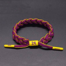 Load image into Gallery viewer, Kobe Bryant Bracelet