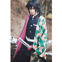 Load image into Gallery viewer, Demon Slayer Anime Characters Cosplay Costumes